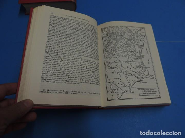 Libros de segunda mano: HISTORIA DEL PUEBLO AMERICANO.- SAMUEL ELIOT MORISON - Foto 11 - 263130135