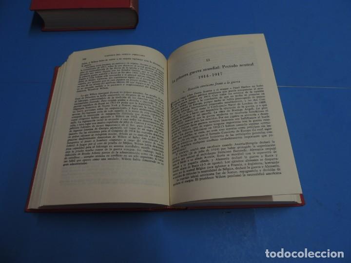 Libros de segunda mano: HISTORIA DEL PUEBLO AMERICANO.- SAMUEL ELIOT MORISON - Foto 14 - 263130135