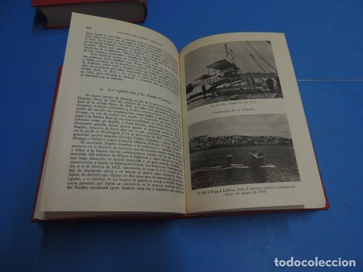 Libros de segunda mano: HISTORIA DEL PUEBLO AMERICANO.- SAMUEL ELIOT MORISON - Foto 15 - 263130135