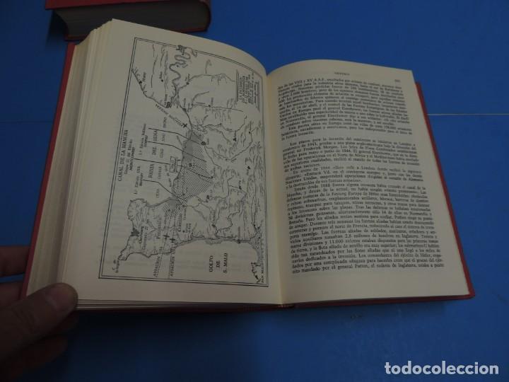 Libros de segunda mano: HISTORIA DEL PUEBLO AMERICANO.- SAMUEL ELIOT MORISON - Foto 18 - 263130135