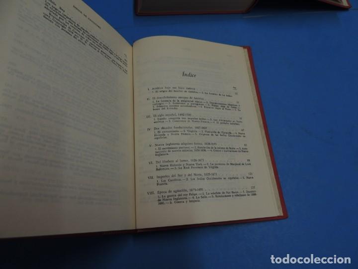 Libros de segunda mano: HISTORIA DEL PUEBLO AMERICANO.- SAMUEL ELIOT MORISON - Foto 19 - 263130135