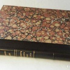 Libros de segunda mano: 1953 - ATANASIO LÓPEZ - LA IMPRENTA EN GALICIA. SIGLOS XV AL XVIII. Lote 263163870