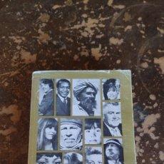 Libros de segunda mano: LAS GRANDES NUEVAS (EL NUEVO TESTAMENTO NUEVA VERSION INTERNACIONAL). Lote 263197625
