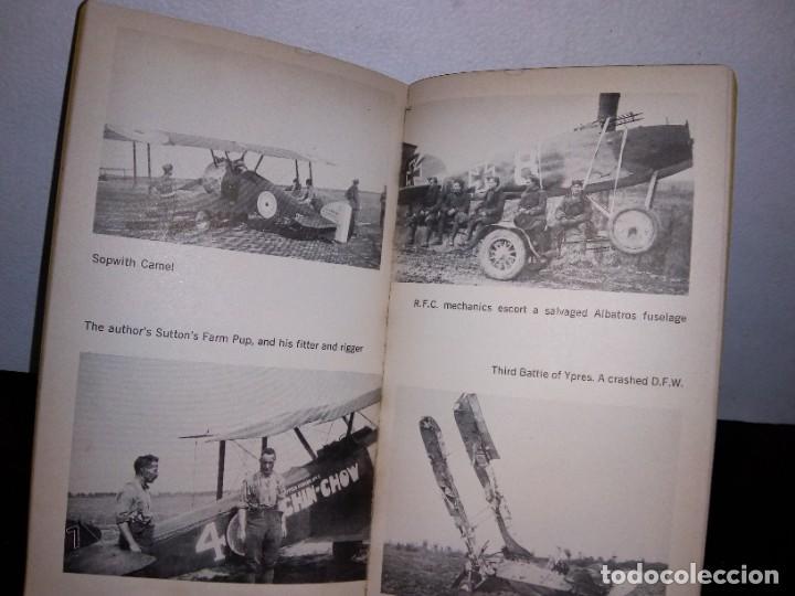 Libros de segunda mano: 7- Idioma inglés - No parachute, un piloto de combate en la Primera Guerra Mundal - Arthur Gould Lee - Foto 6 - 263219300
