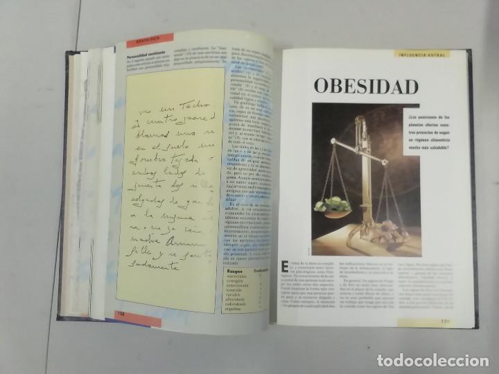Libros de segunda mano: ZODIACO : TAROT QUIROMANCIA ARTES ADIVINATORIAS - EN TRES VOLÚMENES - 1990 - PLANETA DE AGOSTINI - Foto 16 - 263286645