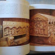 Libros de segunda mano: PANTEONES REALES DE LAS MONARQUIAS HISPANICAS, ED. PARADORES DE TURISMO DE ESPAÑA, 2000. Lote 263534860