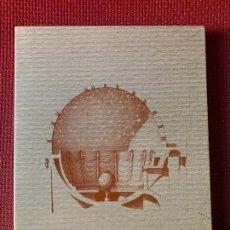 Libros de segunda mano: EL ESPACIO DE LA ILUSTRACIÓN. ANTHONY VIDLER. ALIANZA FORMA.. Lote 263564310