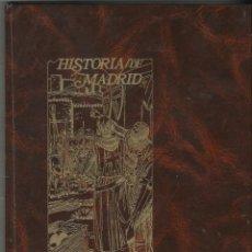 Libros de segunda mano: HISTORIA DE MADRID. Lote 263573840