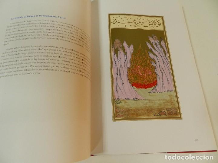 Libros de segunda mano: FACSIMIL FACSIMILE LIBRO DE LA FELICIDAD LIVRE DES AUGURES M MOLEIRO y libro estudios - Foto 21 - 263536590