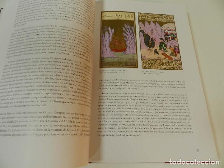 Libros de segunda mano: FACSIMIL FACSIMILE LIBRO DE LA FELICIDAD LIVRE DES AUGURES M MOLEIRO y libro estudios - Foto 22 - 263536590