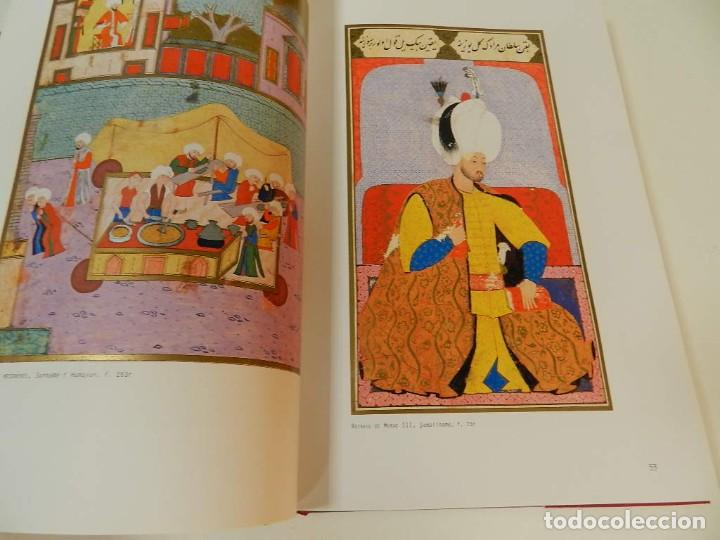 Libros de segunda mano: FACSIMIL FACSIMILE LIBRO DE LA FELICIDAD LIVRE DES AUGURES M MOLEIRO y libro estudios - Foto 18 - 263536590
