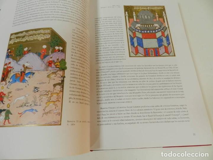 Libros de segunda mano: FACSIMIL FACSIMILE LIBRO DE LA FELICIDAD LIVRE DES AUGURES M MOLEIRO y libro estudios - Foto 17 - 263536590