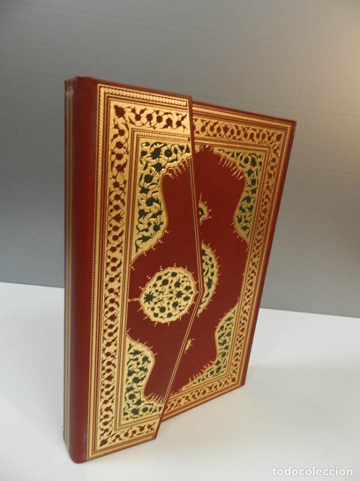 Libros de segunda mano: FACSIMIL FACSIMILE LIBRO DE LA FELICIDAD LIVRE DES AUGURES M MOLEIRO y libro estudios - Foto 2 - 263536590