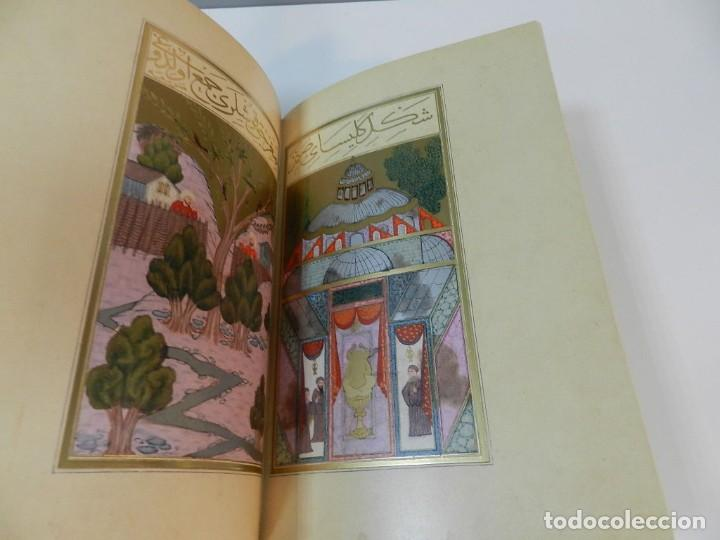 Libros de segunda mano: FACSIMIL FACSIMILE LIBRO DE LA FELICIDAD LIVRE DES AUGURES M MOLEIRO y libro estudios - Foto 5 - 263536590