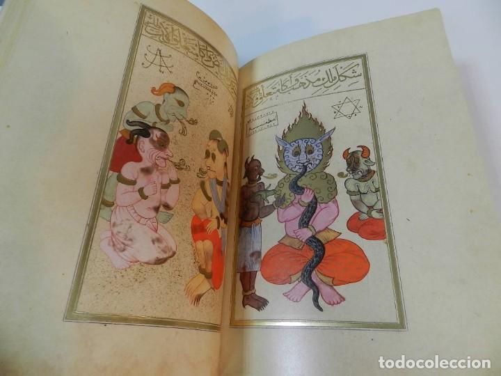 Libros de segunda mano: FACSIMIL FACSIMILE LIBRO DE LA FELICIDAD LIVRE DES AUGURES M MOLEIRO y libro estudios - Foto 10 - 263536590
