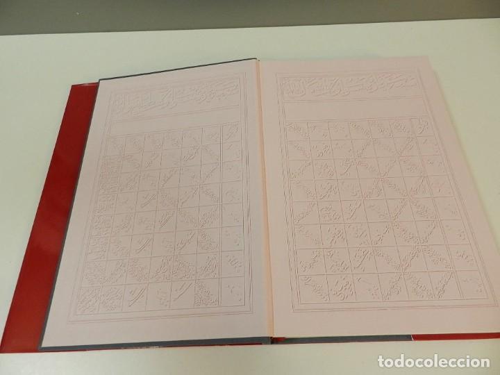 Libros de segunda mano: FACSIMIL FACSIMILE LIBRO DE LA FELICIDAD LIVRE DES AUGURES M MOLEIRO y libro estudios - Foto 15 - 263536590