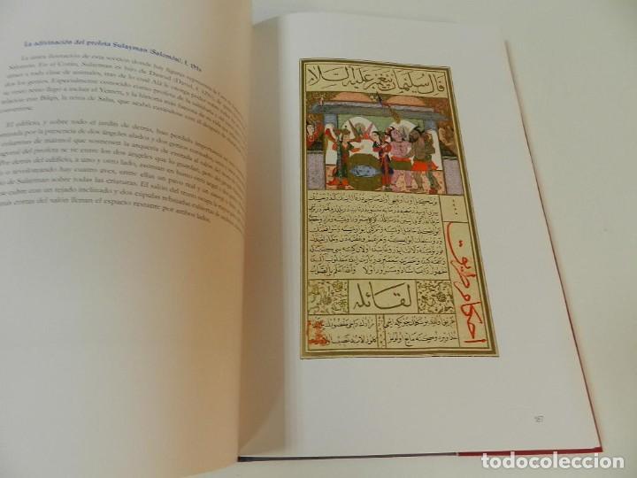 Libros de segunda mano: FACSIMIL FACSIMILE LIBRO DE LA FELICIDAD LIVRE DES AUGURES M MOLEIRO y libro estudios - Foto 23 - 263536590