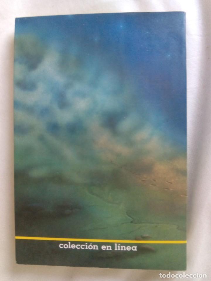 Libros de segunda mano: UNA NUEVA TIERRA / PETER RUSSELL - Foto 2 - 263703130