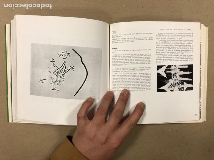 Libros de segunda mano: NORMAN MCLAREN OBRA COMPLETA (1932-1935). JOSÉ J. BAKEDANO. EDITA MUSEO DE BELLAS ARTES 1987. - Foto 7 - 264443134