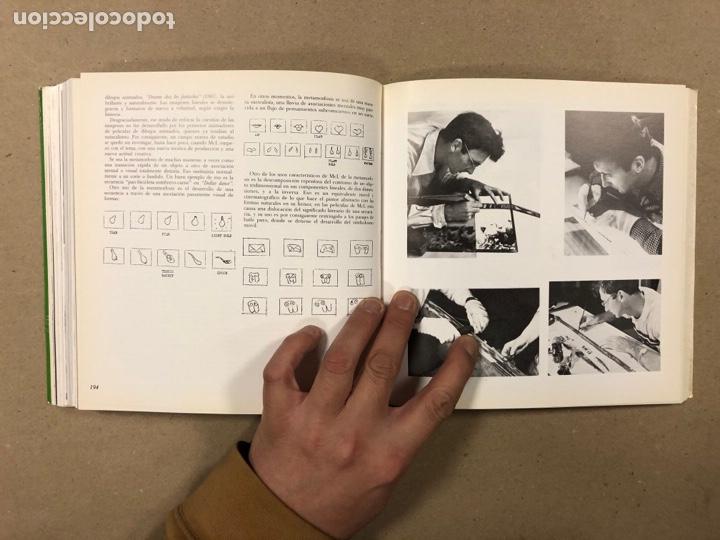 Libros de segunda mano: NORMAN MCLAREN OBRA COMPLETA (1932-1935). JOSÉ J. BAKEDANO. EDITA MUSEO DE BELLAS ARTES 1987. - Foto 8 - 264443134