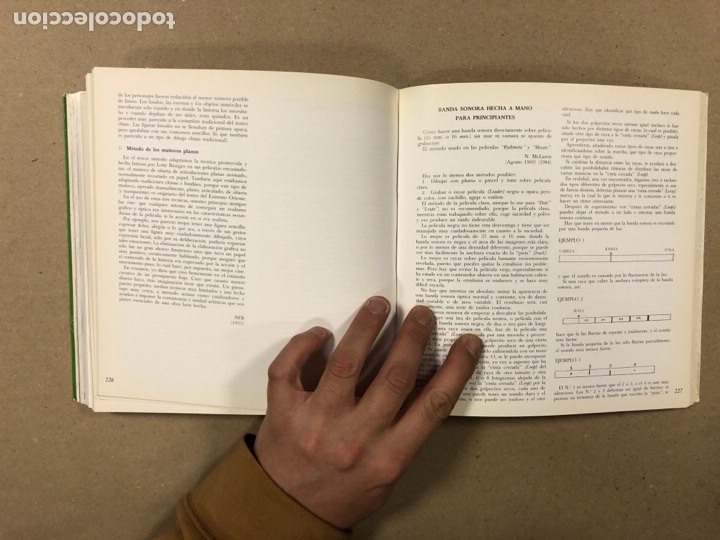 Libros de segunda mano: NORMAN MCLAREN OBRA COMPLETA (1932-1935). JOSÉ J. BAKEDANO. EDITA MUSEO DE BELLAS ARTES 1987. - Foto 9 - 264443134