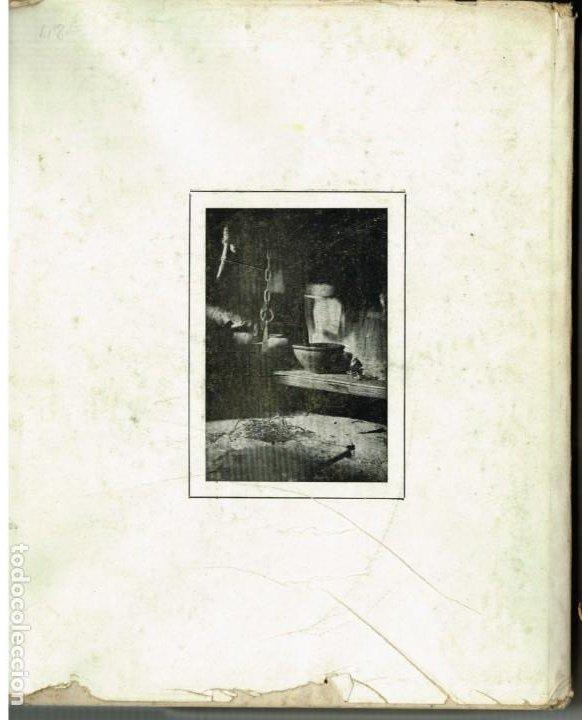 Libros de segunda mano: EL PROTOCOLO DEL AMOR SERRANO LORENZO GONZALEZ SIERRA DE FRANCIA FOLKLORE ESPAÑOL 1944 - Foto 2 - 265111629