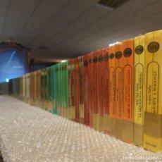 Libros de segunda mano: COLECCIÓN OTROS MUNDOS. 90 TOMOS. ESOTERISMO, ASTROLOGÍA, MISTERIO, ALQUIMIA, ENIGMAS, COMO NUEVOS.. Lote 265338394