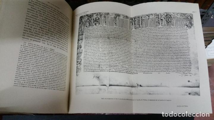 Libros de segunda mano: 1943 - MARCH - El comendador mayor de Castilla Don Luis de Requeséns en el gobierno de Milán, 1571 - Foto 3 - 266278283