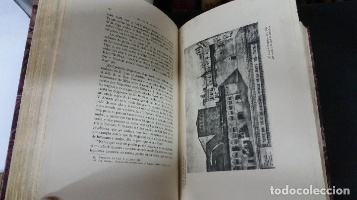 Libros de segunda mano: 1943 - MARCH - El comendador mayor de Castilla Don Luis de Requeséns en el gobierno de Milán, 1571 - Foto 4 - 266278283