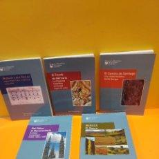 Libros de segunda mano: COLECCION TEMAS Y FIGURAS DE NUESTRA HISTORIA...NUMEROS.1..2..3..5.7.... Lote 266286543