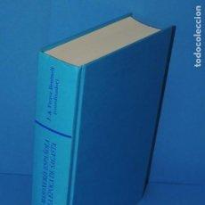 Libros de segunda mano: LA MASONERÍA ESPAÑOLA EN LA ÉPOCA DE SAGASTA. TOMO I- J. A. FERRER BENIMELI ( COORDINADOR). Lote 266679363