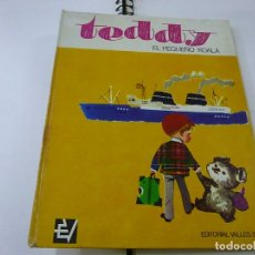 Libros de segunda mano: TEDDY EL PEQUEÑO KOALA - EDITORIAL VALLES - AÑO 1970 - N 9. Lote 267271319