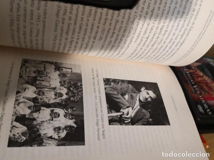 Libros de segunda mano: Libro ESCAVACIONES ARQUEOLOGÍCAS EN LAS CANARIAS OCCIDENTALES. - Cuscoy. Luis Diego, - Foto 4 - 267339009