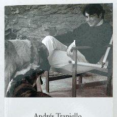 Libros de segunda mano: SÍ Y NO (LOS DESVANES, 6) - ANDRÉS TRAPIELLO - PENÍNSULA (ATALAYA) 2002. Lote 267389154