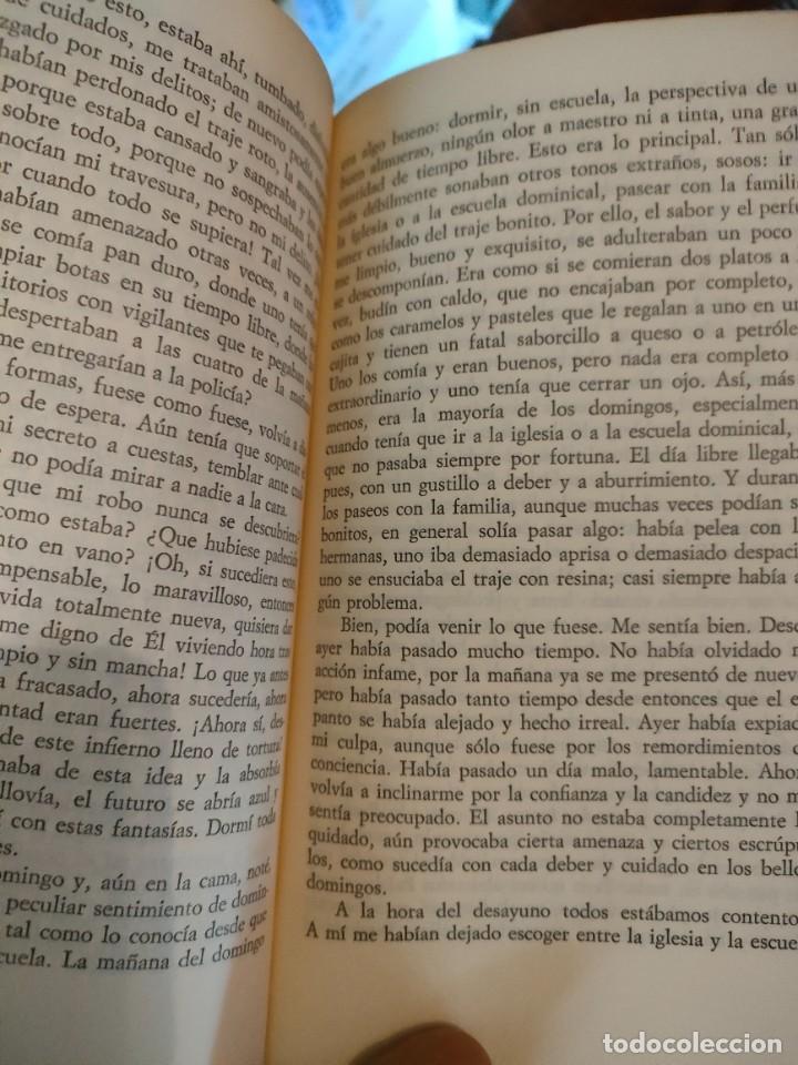 Libros de segunda mano: Lote de libros de Hermann Hesse - Foto 8 - 267424139