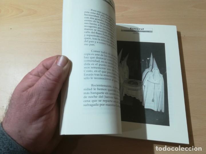 Libros de segunda mano: TERCEROL / ASOCIACION ESTUDIO SEMANA SANTA 6 DE 2001 2002 / ZARAGOZA / AI29 / ARAGON - Foto 17 - 267660594
