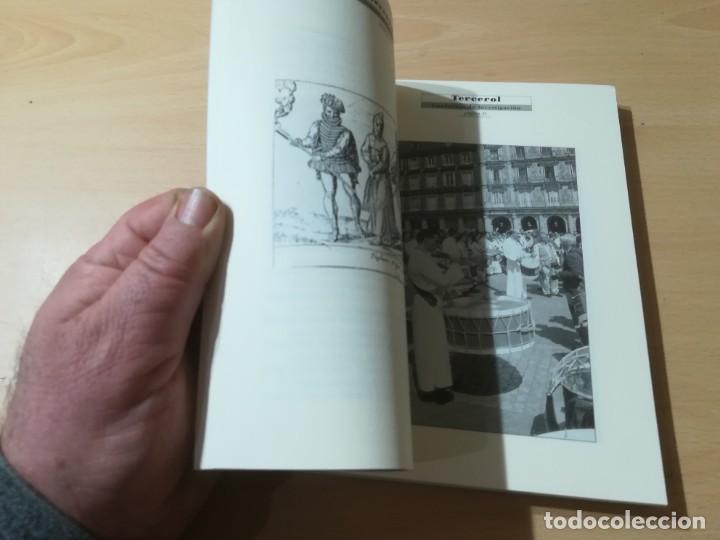 Libros de segunda mano: TERCEROL / ASOCIACION ESTUDIO SEMANA SANTA 6 DE 2001 2002 / ZARAGOZA / AI29 / ARAGON - Foto 21 - 267660594