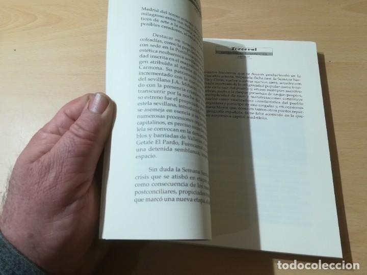 Libros de segunda mano: TERCEROL / ASOCIACION ESTUDIO SEMANA SANTA 6 DE 2001 2002 / ZARAGOZA / AI29 / ARAGON - Foto 22 - 267660594