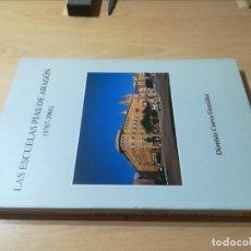 Libros de segunda mano: LAS ESCUELAS PIAS DE ARAGON 1767 1901 / DIONISIO CUEVA GONZALEZ / GOBIERNO DE ARAGON / AI44 / ARAGON. Lote 267661359