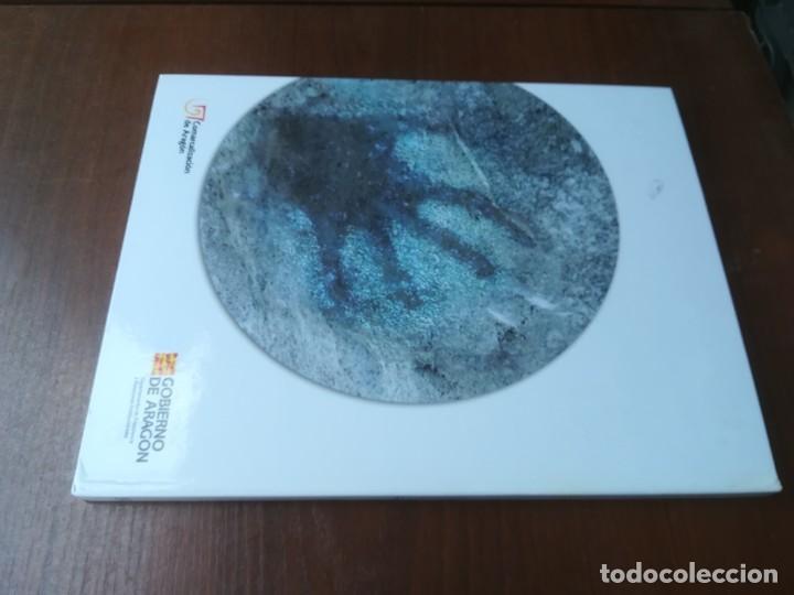 Libros de segunda mano: TERRITORIUM / EL LARGO CAMINO HACIA LAS COMARCAS / HERALDO / CMA9 / ARAGON - Foto 2 - 267665274