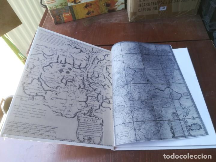 Libros de segunda mano: TERRITORIUM / EL LARGO CAMINO HACIA LAS COMARCAS / HERALDO / CMA9 / ARAGON - Foto 4 - 267665274