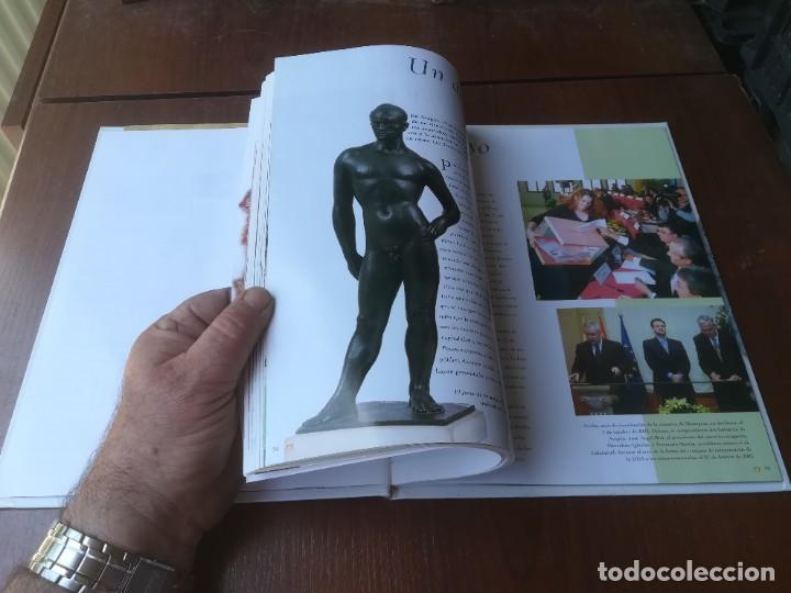 Libros de segunda mano: TERRITORIUM / EL LARGO CAMINO HACIA LAS COMARCAS / HERALDO / CMA9 / ARAGON - Foto 12 - 267665274