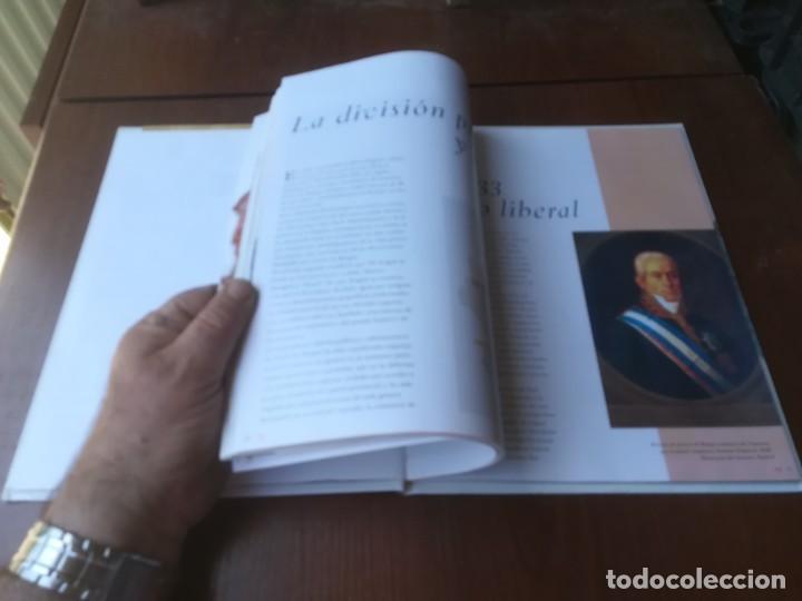 Libros de segunda mano: TERRITORIUM / EL LARGO CAMINO HACIA LAS COMARCAS / HERALDO / CMA9 / ARAGON - Foto 13 - 267665274
