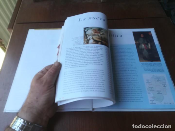 Libros de segunda mano: TERRITORIUM / EL LARGO CAMINO HACIA LAS COMARCAS / HERALDO / CMA9 / ARAGON - Foto 14 - 267665274