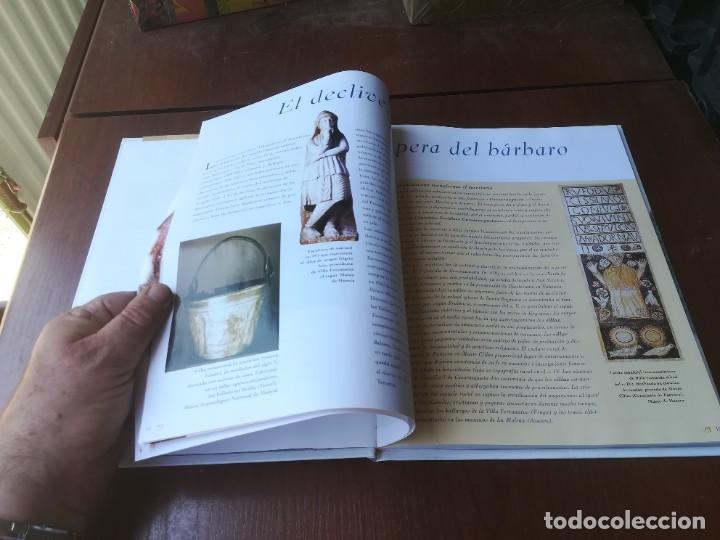 Libros de segunda mano: TERRITORIUM / EL LARGO CAMINO HACIA LAS COMARCAS / HERALDO / CMA9 / ARAGON - Foto 18 - 267665274