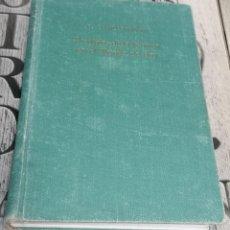 Libros de segunda mano: PRODIGIOS DE LA TÉCNICA EN EL MUNDO DE HOY POR GAETANO CASTELFRANCHI (CON 96 LÁMINAS) · HOEPLI, 1951. Lote 267669624