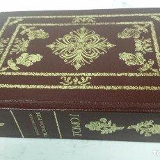 Libros de segunda mano: MARTÍNEZ COMPAÑÓN - TRUJILLO DEL PERÚ. TOMO I. EDICIÓN FACSÍMIL DEL MANUSCRITO DEL SIGLO XVIII. Lote 267821174