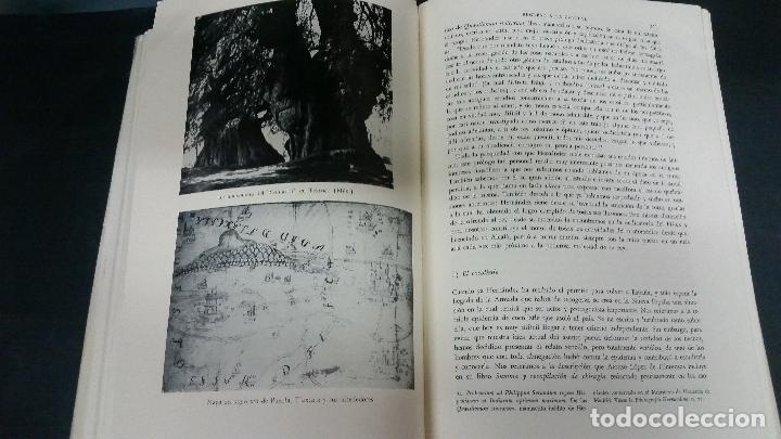 Libros de segunda mano: 1960 - GERMÁN SOMOLINOS - Vida y obra de Francisco Hernández - 3 TOMOS, MÉXICO - Foto 4 - 267821459