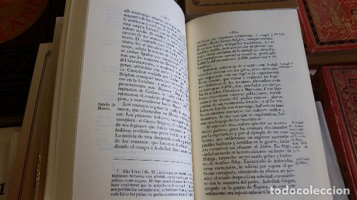 Libros de segunda mano: 1992 - MIGUEL LAFUENTE ALCÁNTARA - Historia de Granada. 4 tomos (obra completa) - Foto 5 - 268136414