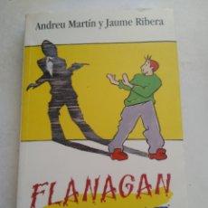Libros de segunda mano: FLANAGAN 007/VV.AA.. Lote 288729213